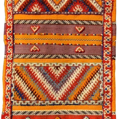 tapis berb 232 re marocain