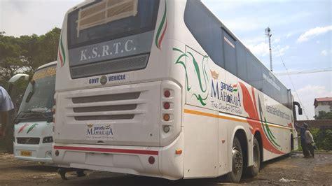 Ksrtc recruitment has been extended to 5 may. ksrtc kerala scania bus14 - Aanavandi Travel Blog
