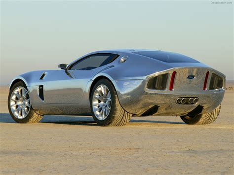 Ford Shelby Gr1 by Ford Shelby Gr1 Concept Car Picture 013 Of 50