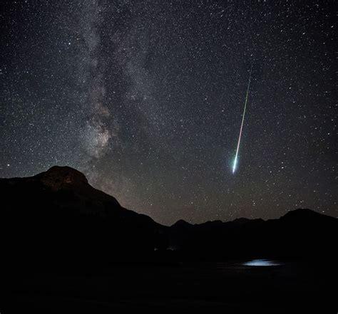 favorite    perseid meteor shower today