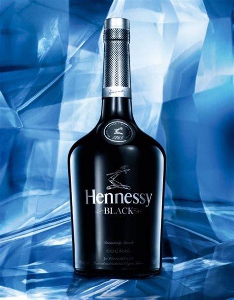 hennessy black cognac wines spirits