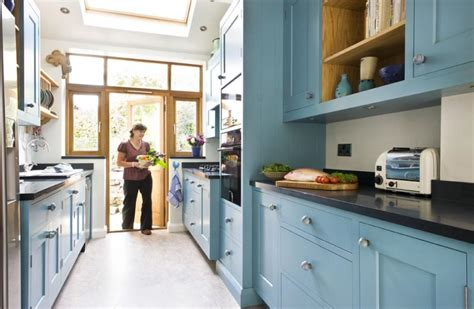 corridor kitchen designs corridor style kitchen photos 2624