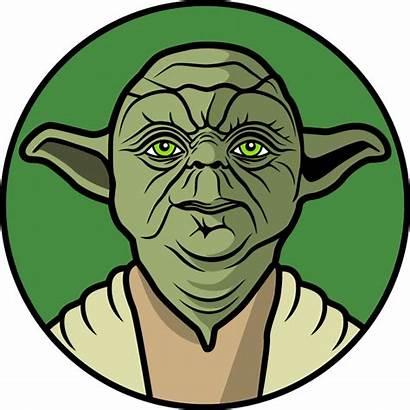 Yoda Wars Character Cricket Final Soccer Starwars