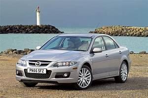 Mazda 6 Mps Leistungssteigerung : mazda 6 mps 2006 2007 photos parkers ~ Jslefanu.com Haus und Dekorationen
