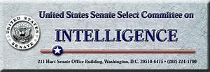 Senate Select Committee on Intelligence Authorizes ...