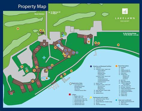 Lake Lawn Resort Delavan Wisconsin by Lake Lawn Resort Delavan Wisconsin Golf Course