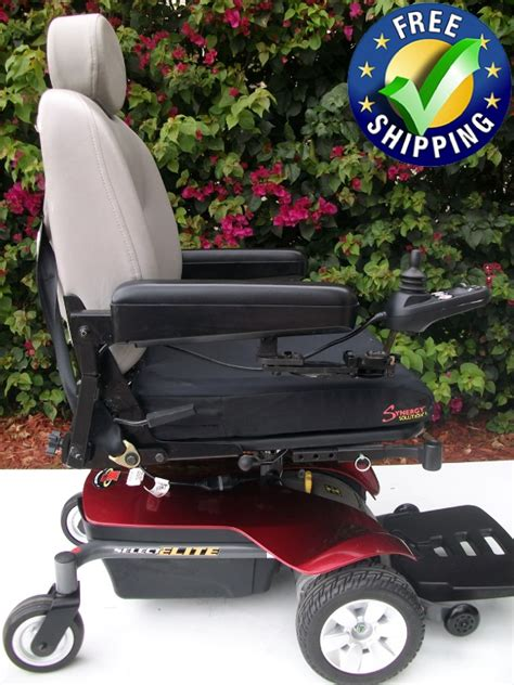jazzy select elite power chair used electric wheelchairs review ebooks