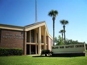 hiland park baptist church baptist sbc church panama 705 | medium cf026a10cbac0ea29b58