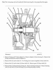 Caterpillar 3406e 5ek Engine Complete Service Manual