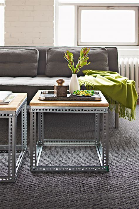 Designing Your Own Side Table ? 10 Inspiring Suggestions