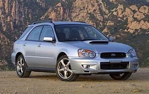 Click On Image To Download 2005 Subaru Impreza Service