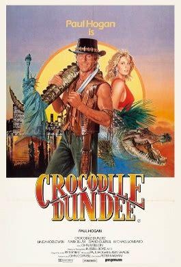 crocodile dundee wikipedia