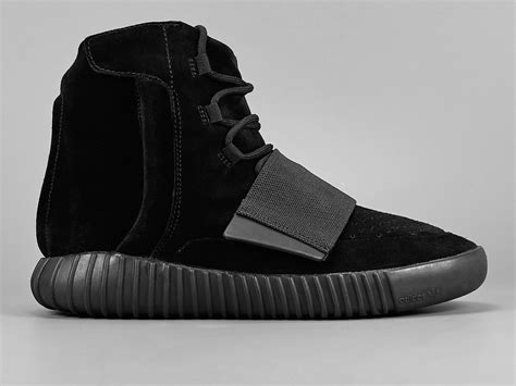 adidas mens black kanye west yeezy3 750 boost nick balls in adidas yeezy boost 750 more than
