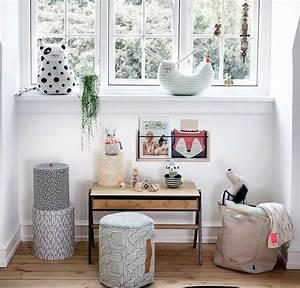 Chambre D Enfant : astuces d co pour une chambre d 39 enfant blueberry home ~ Melissatoandfro.com Idées de Décoration