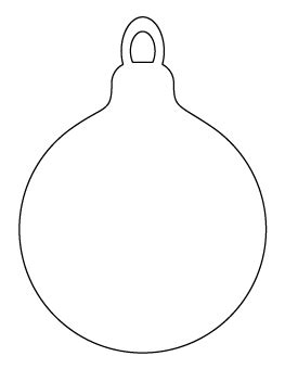 christmas ornament outlines printable ornament pattern stuff ornament ornament and patterns