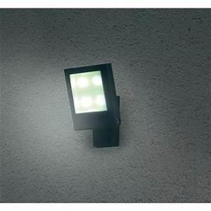 Applique Murale Exterieur Led : lampes de jardin lumihome achat vente de lampes de ~ Dailycaller-alerts.com Idées de Décoration