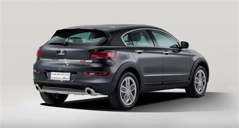 qoros  sedan wagon hybrid crossover headed  geneva
