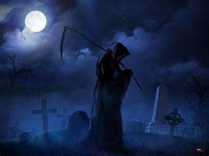 Grim Reaper (id: 73823) – BUZZERG | grim reapers, devils ...
