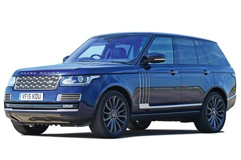 land rover suv range rover suv review carbuyer