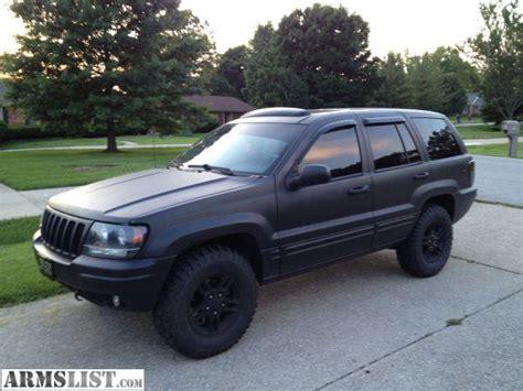 rhino jeep cherokee armslist for sale trade custom 99 jeep grand cherokee