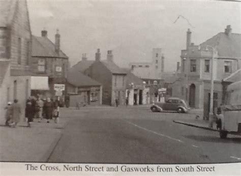north street davie kerr heritage walk