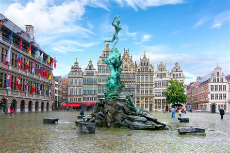 ferien in belgien urlaub in belgien 2 tage in antwerpen inklusive hotel