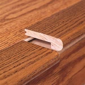 Nez De Marche Parquet Flottant : comment bien choisir son escalier en bois le blog ~ Edinachiropracticcenter.com Idées de Décoration