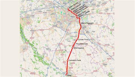 Linea Autobus Pavia by Linea S13 Quatarob Pavia