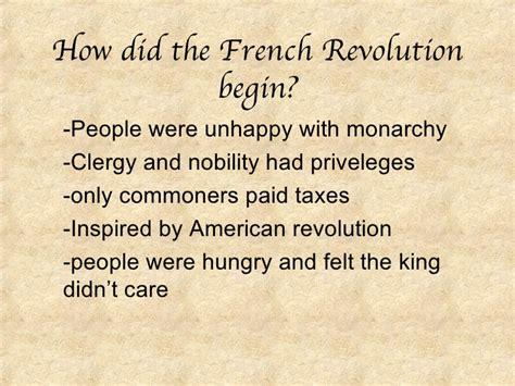 3 Revolutions