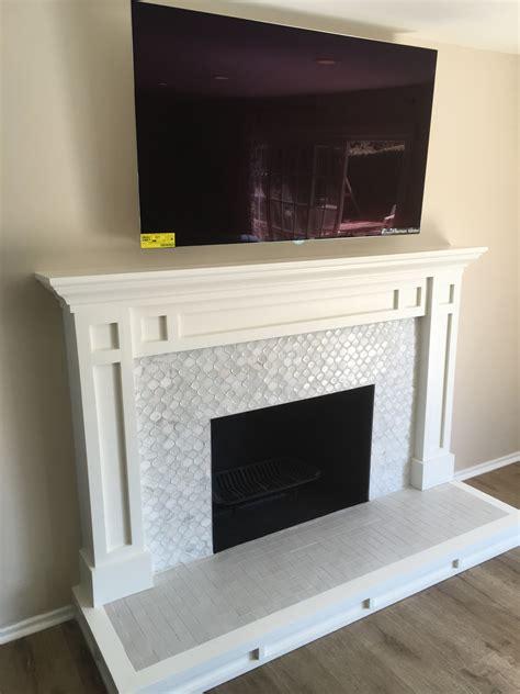 fireplace remodeling orange county huntington beach ca