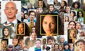 Shareholders demand Amazon end facial recognition sales to government…