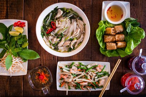 Pho Restaurant Manchester  Vietnamese Street Food Corn