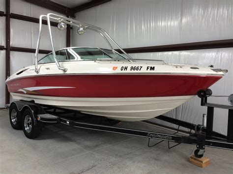 Used Monterey Boats For Sale In Ohio by Monterey 2003 For Sale For 13 950 Boats From Usa
