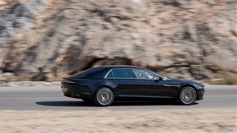 Aston Martin Lagonda Picture 130369 Aston Martin Photo