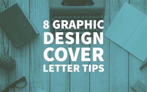 graphic design cover letter tips   winning resume