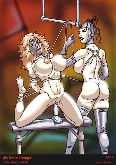 Bdsm Bondage Page 111 Porn Comics And Sex Games Svscomics