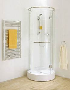 Bathrooms with walk in showers for small bathrooms joy for Shower cubicles for small bathrooms uk