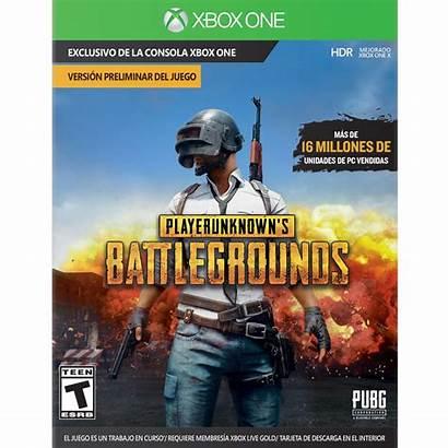 Xbox Battlegrounds Playerunknown Playerunknowns Sanborns