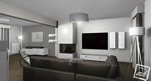 comment placer ses meubles dans son salon kirafes With comment placer ses meubles dans son salon
