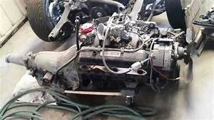 Chevy 350 Motor Turbo 350 Transmission For Sale In Sacramento  Ca