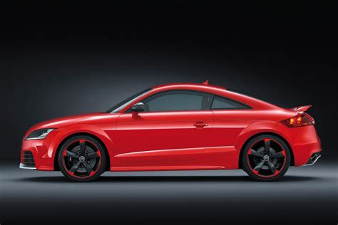 audi tt rs  review specs pictures price