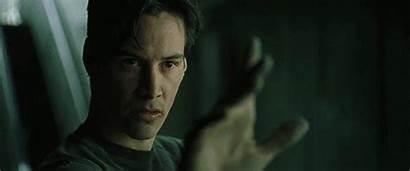 Matrix Keanu Reeves Know Fu Kung Lana