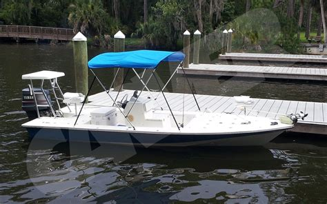 Boat Bimini Top Center Console by Need Boat Cover And Bimini Top The Hull Boating