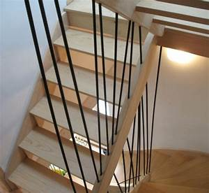 Rambarde Escalier Originale ~ Veglix com = Les dernières idées de design et intéressantes à