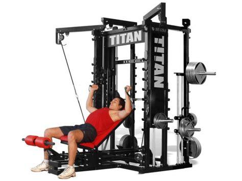 Leg Bench Press Machine by Titan Fitness Equipment Perth Business Directory