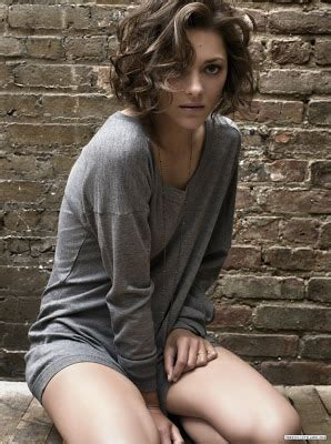 amazing lovely wallpapers marion cotillard