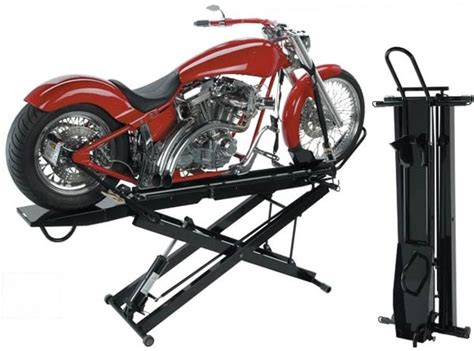 Pdf Homemade Motorcycle Work Bench Diy Free Plans Download