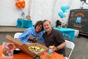 Family Converts Catering Business To Kosher Food Truck