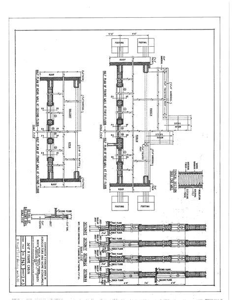 a frame plans free free a frame cabin plans blueprints construction documents sds plans