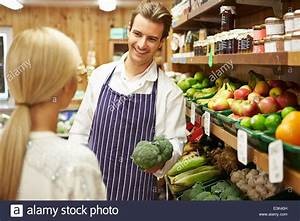Shop Assistant And Customer Stock Photos & Shop Assistant ...